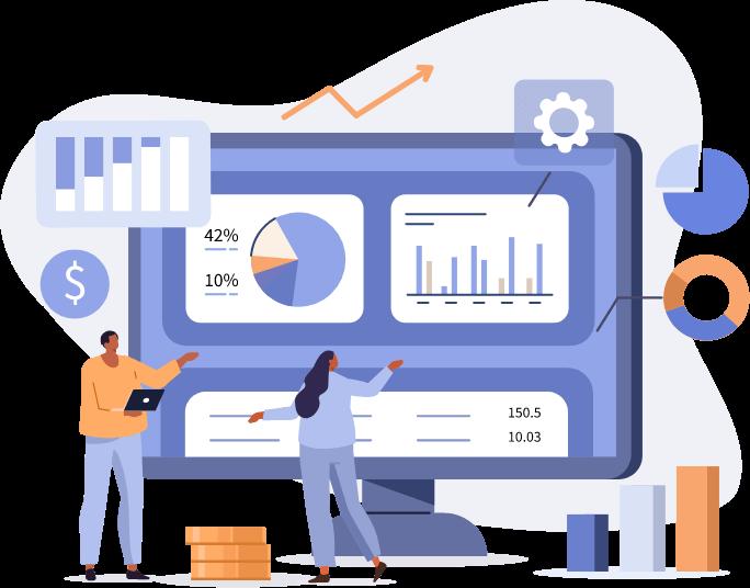 Analyze & Manage
